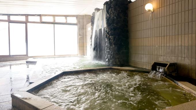 【素泊プラン】温泉で疲れを癒す〜23時までレイトインOK◆1泊食事なし【温泉】