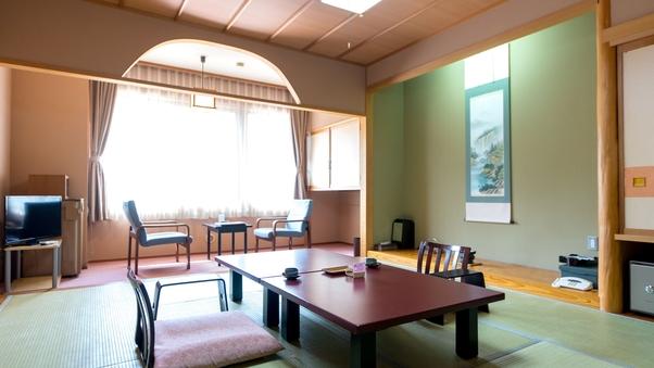 【新館】和室10畳+広縁◇一番人気