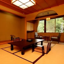 ◇【新館】和室10畳・一例