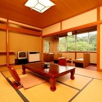 ◇【別館】和室10畳・一例