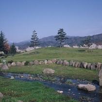 ◇八幡原史跡公園