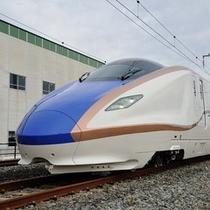 北陸新幹線☆3/14開通