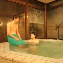 ◇当館自慢のカラオケもできる貸切風呂