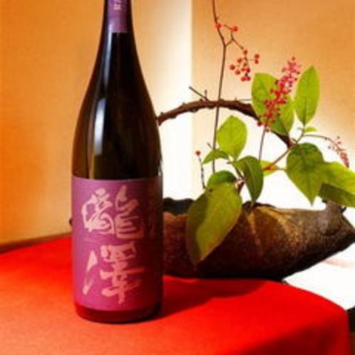 信州の地酒