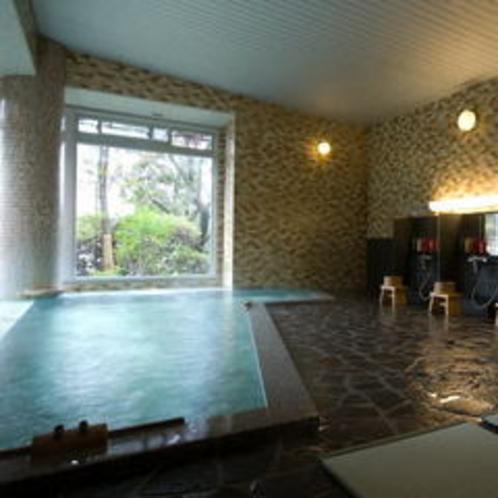 大浴場「芙蓉」