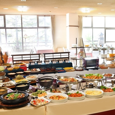 ◆【温泉自慢の宿】地元食材にとことんこだわった季節の山海会席〜竹コース〜【夕朝食付】
