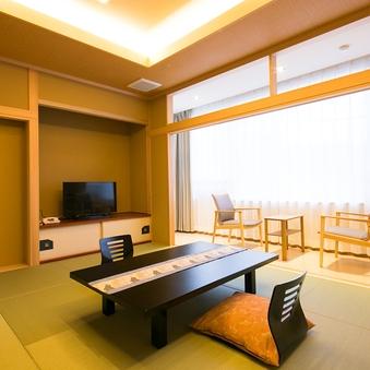 【NEW】和室10畳+ひろびろ広縁付《禁煙》
