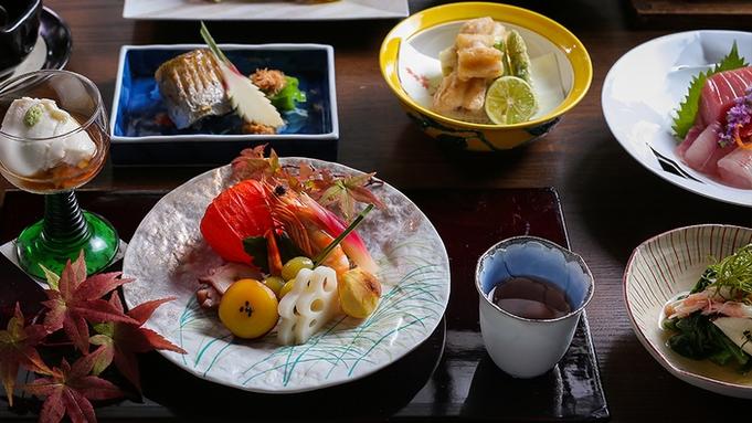【喜多郎コンサート】11月10日(水)開催!お部屋から楽しむ紅葉の庭園コンサート