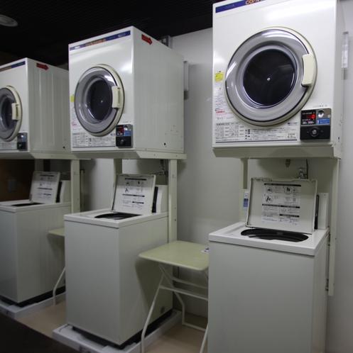 1F 洗濯機