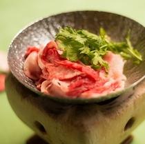夕食変鉢(一例)