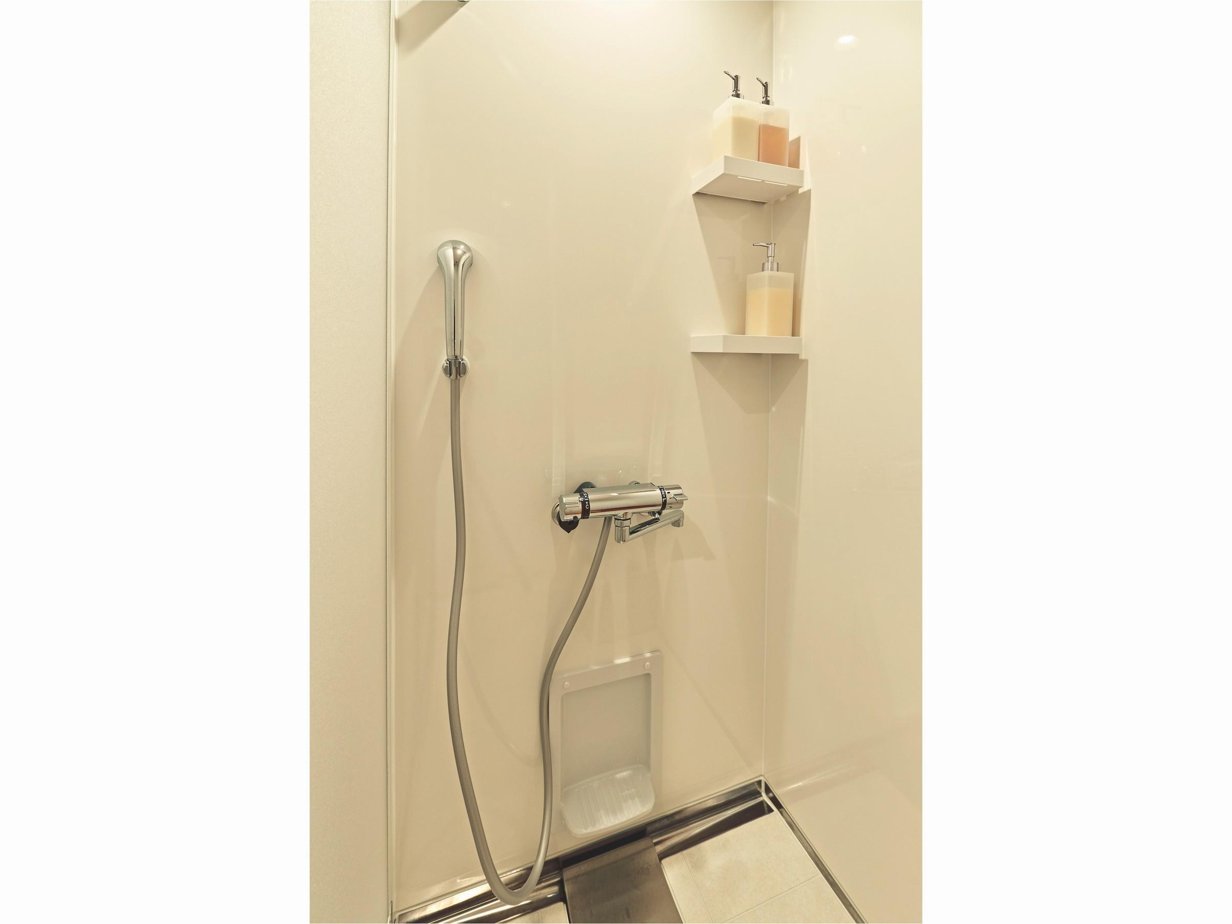 3階 シャワー