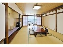 ■全室オーシャンビュー■ 通常和室10畳