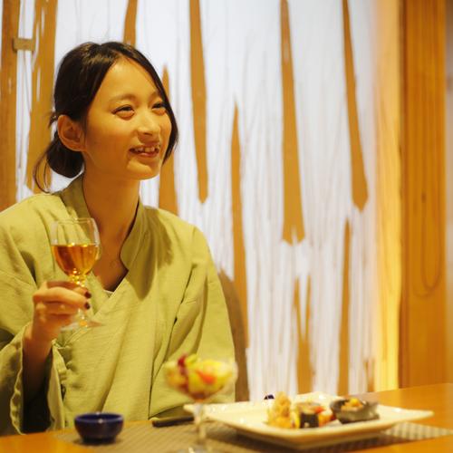 【食事処海女の栞】海女の町ならではのお食事を心ゆくまでお楽しみ下さい。