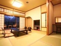 特別室 和室12畳