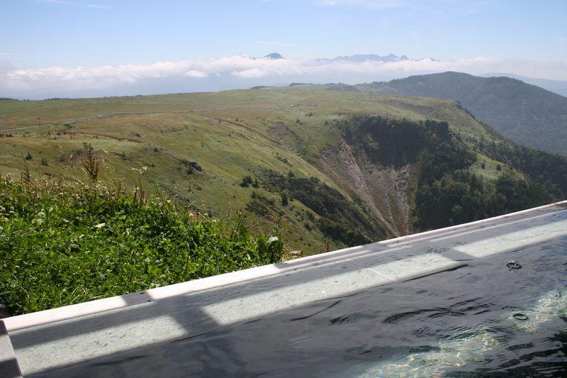 お風呂 風景