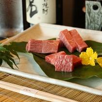 飛騨牛3種食べ比べプランイメージ