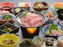 季節の郷土料理イメージ