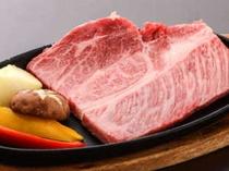 【新登場】米沢牛ロースステーキ