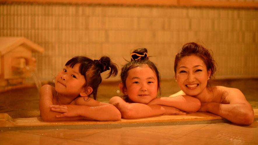 【貸切風呂】