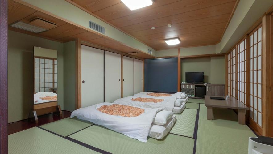 【尾道水道側】和室12畳(2~6名)