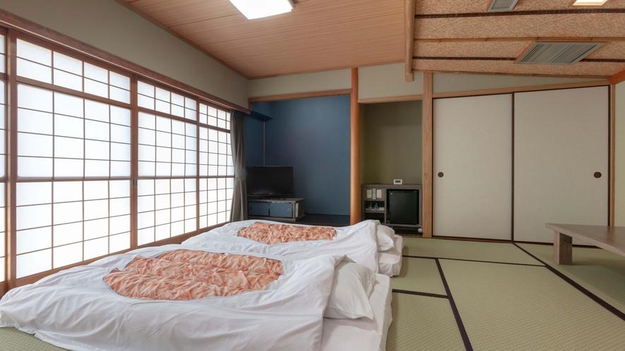 【千光寺側】和室10畳(2~6名)