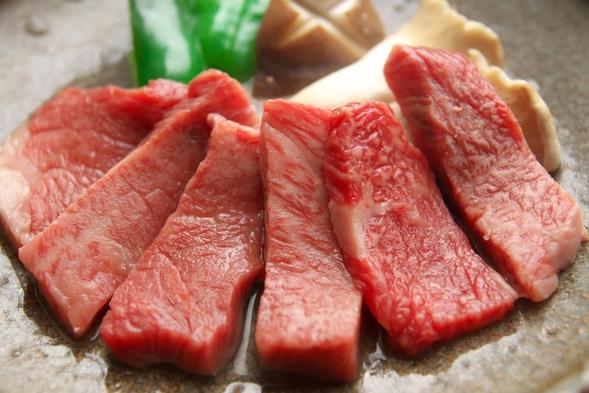 【部屋食】一番人気☆あわびと鳥取和牛で満足コース【貸切風呂無料】100%源泉かけ流しでのんびり1