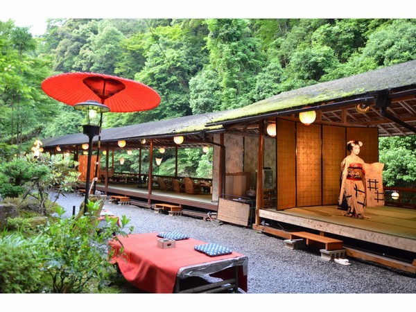 「懐石料理を楽しめるプラン」金閣寺・嵐山・高雄 …