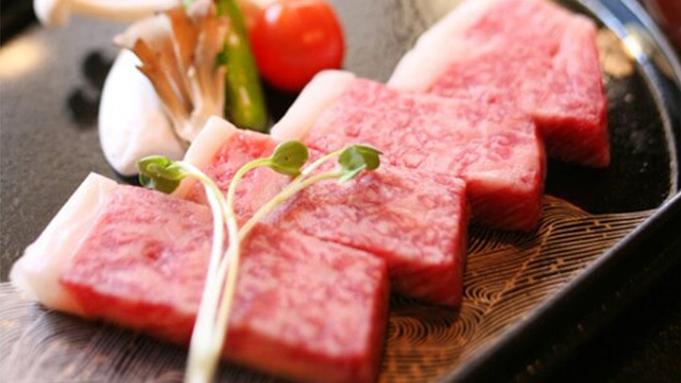 【夕朝2食付き】岡山ブランド牛の最高峰!一生に一度は食べたい 「千屋牛ステーキ会席プラン」