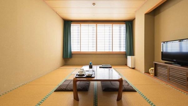 <和室>禁煙■スタンダード■10畳(22平米)