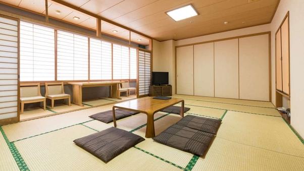 <和室>■グランデ■12畳 繋ぎ部屋可能※繋ぎは2部屋要予約