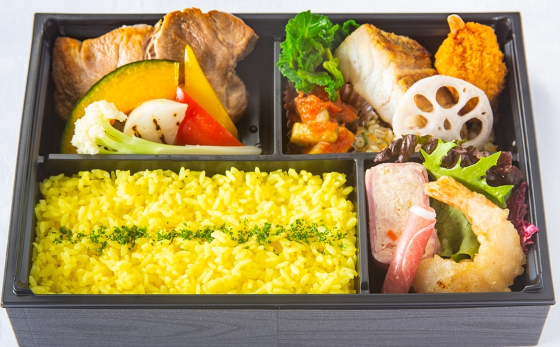 Take Out !【月替わりのフレンチBOX】