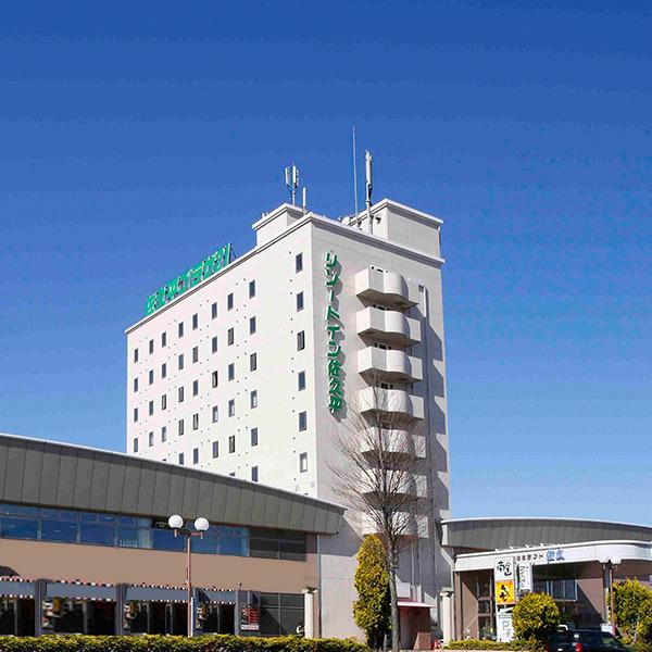 北陸新幹線「佐久平駅」蓼科口から徒歩約2分