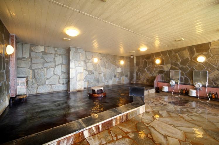 本館2階 内風呂