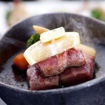 【富山の幸】氷見牛は氷見の寒ブリと並んで、氷見を代表する特産物です。「脂肪の質」が良いのが特長です。