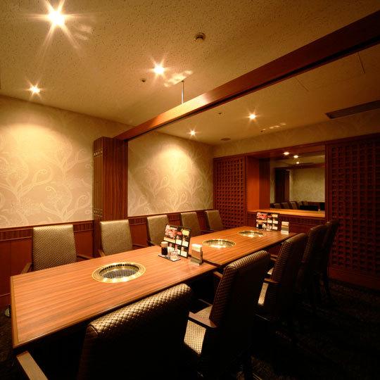 ◆牛兵衛(個室)