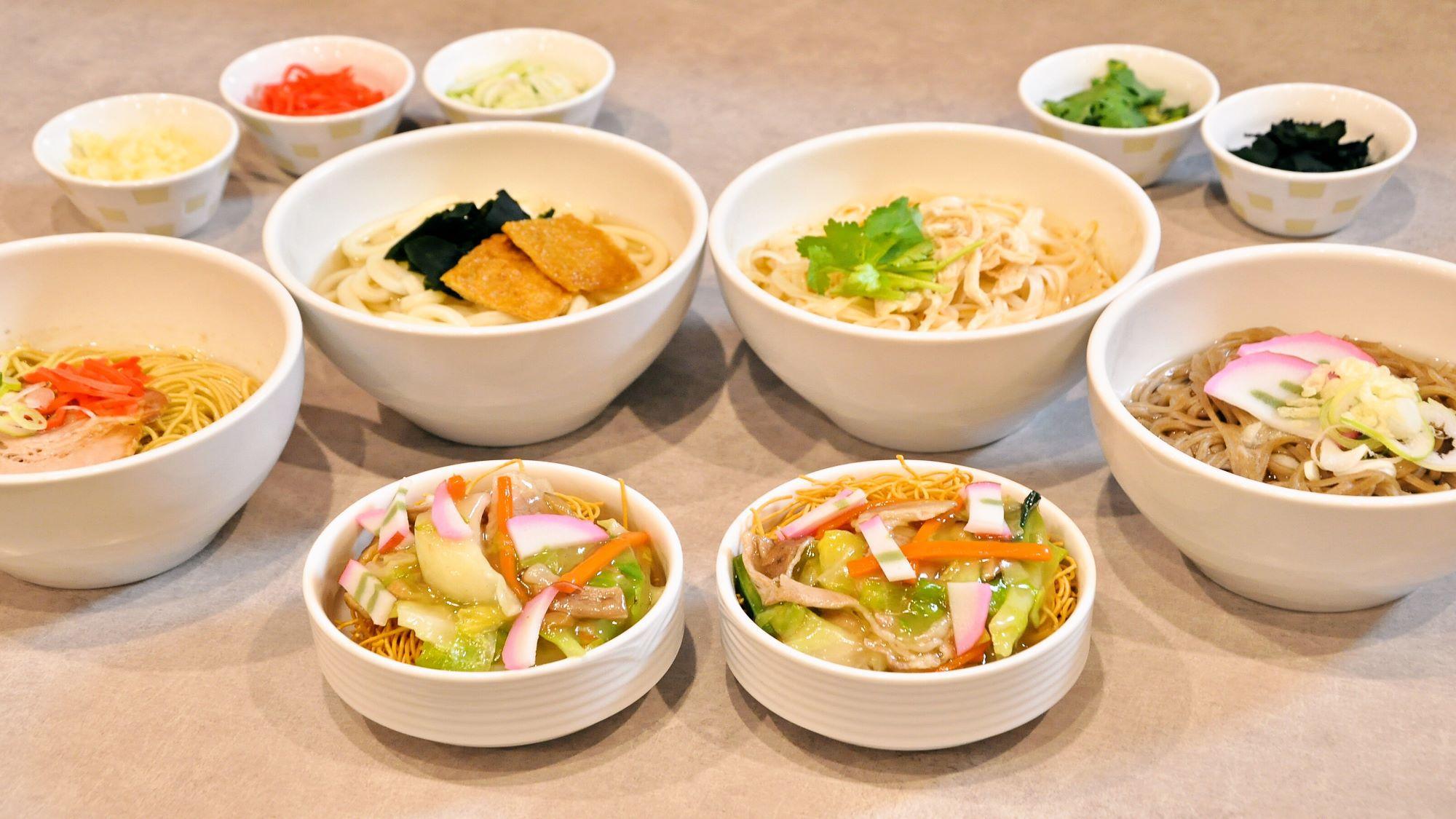 バイキングレストラン「Beppu Bold Kitchen」
