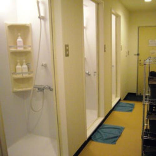 シングルB専用【シャワー室】4階423号室