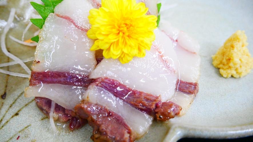 【別注】白山ジビエ熊肉の炙り