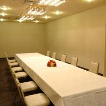 会議室もございます。
