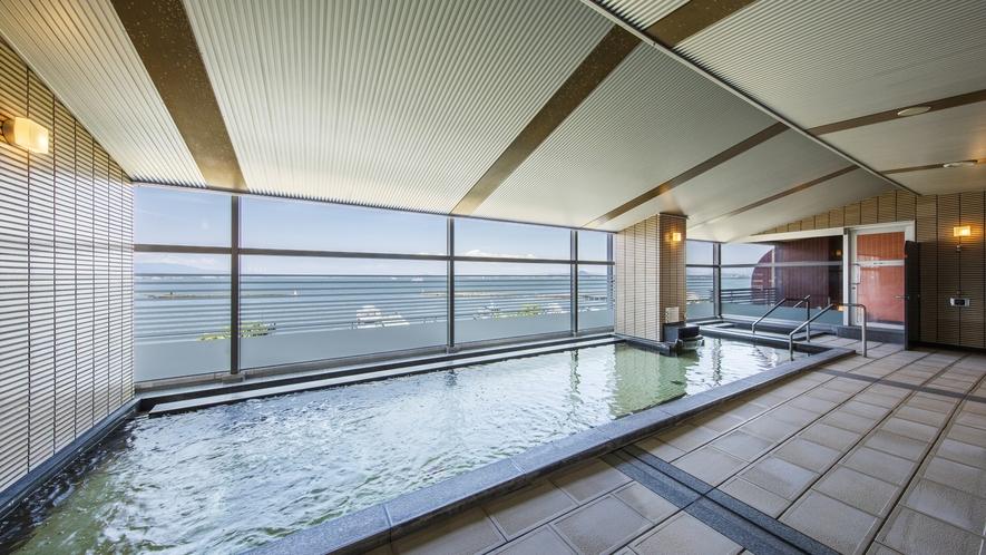 温泉大浴場 イメージ
