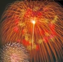 釧路大漁どんぱく花火大会は人気イベント 早めのご予約を!