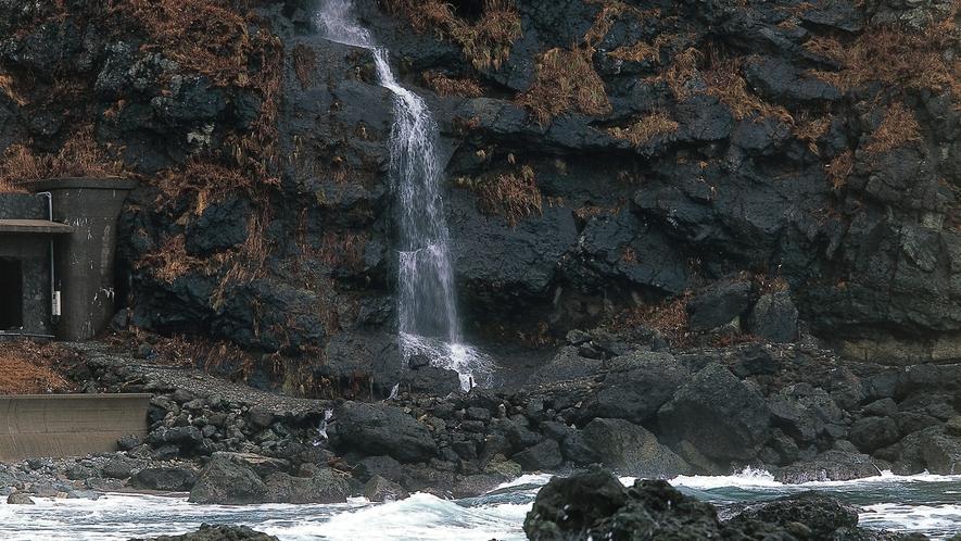 ◆垂水の滝