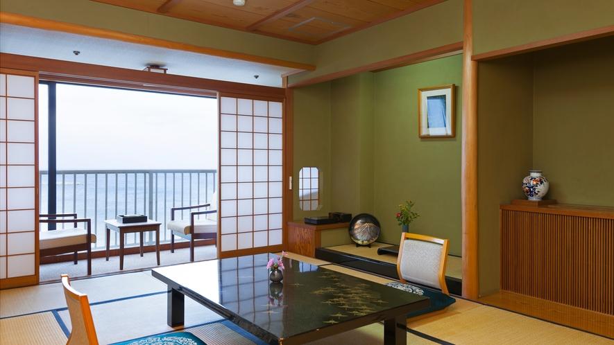 ◆本館和室 10畳