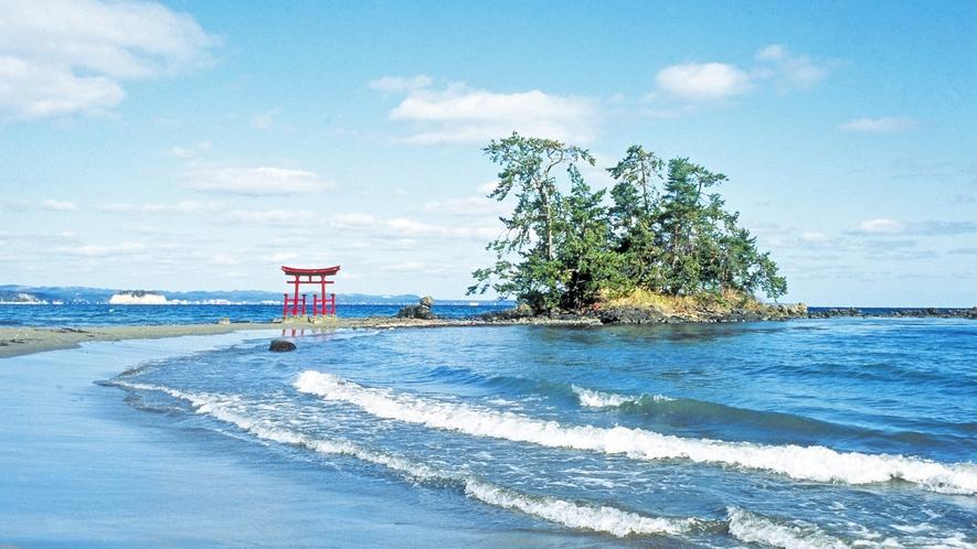 ◆恋路海岸