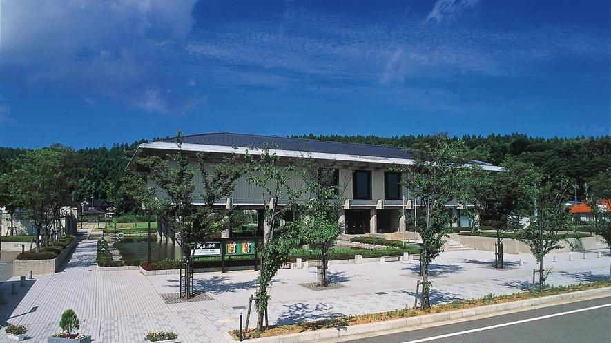 ◆石川県輪島漆芸美術館