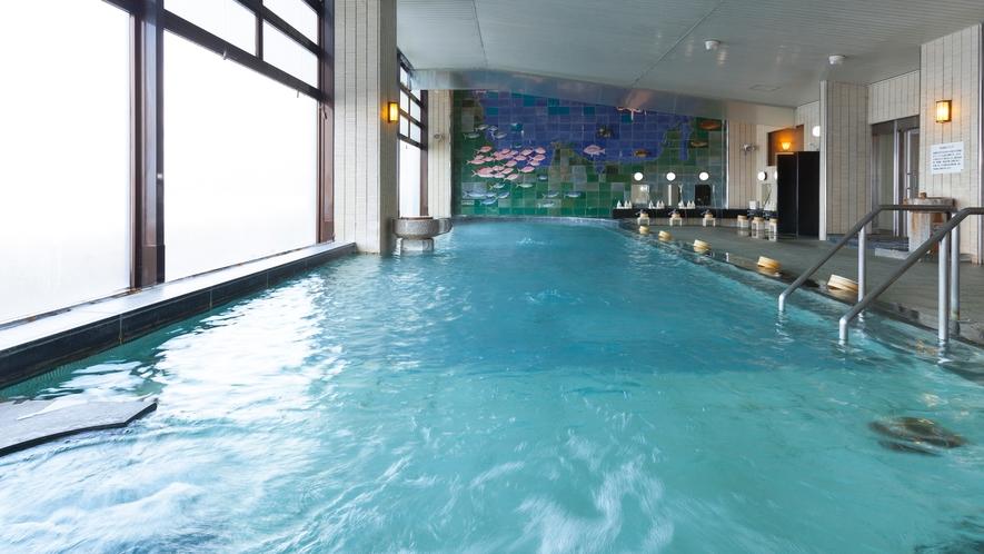 ◆男性大浴場(内湯)