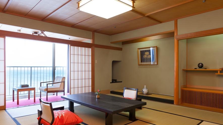 ◆特別室【花うるし】次の間付き 12.5畳+4.5畳