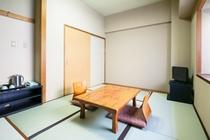 和室6畳/Japanese Style Room with 6TATAMI