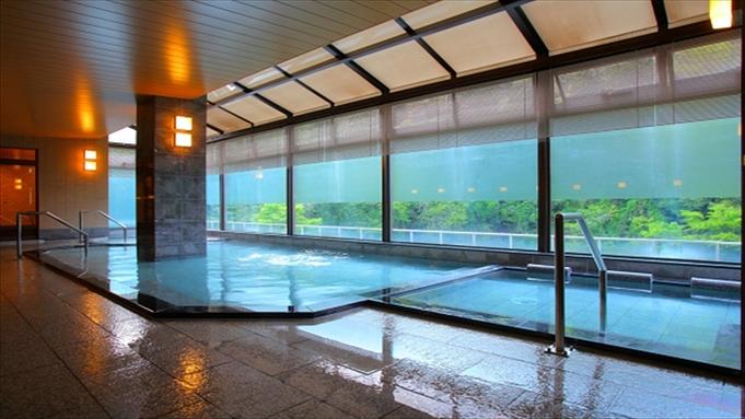 ◆1泊朝食プラン◆『温泉旅館で心も体もリフレッシュ♪』旅館ならではの朝食プラン
