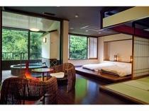 ◆六庄庵301号室『天』◆